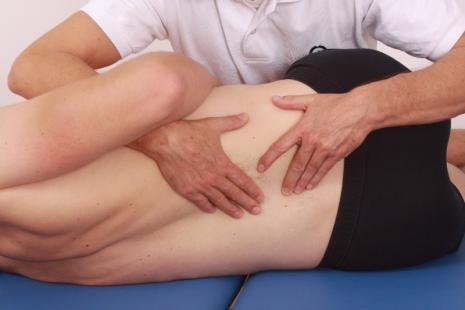 Ostéopathe mal de dos Quiévy