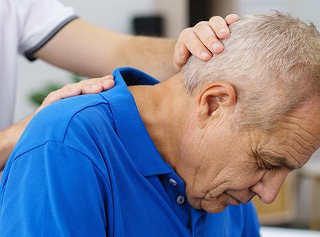 Ostéopathe arthrose Quiévy